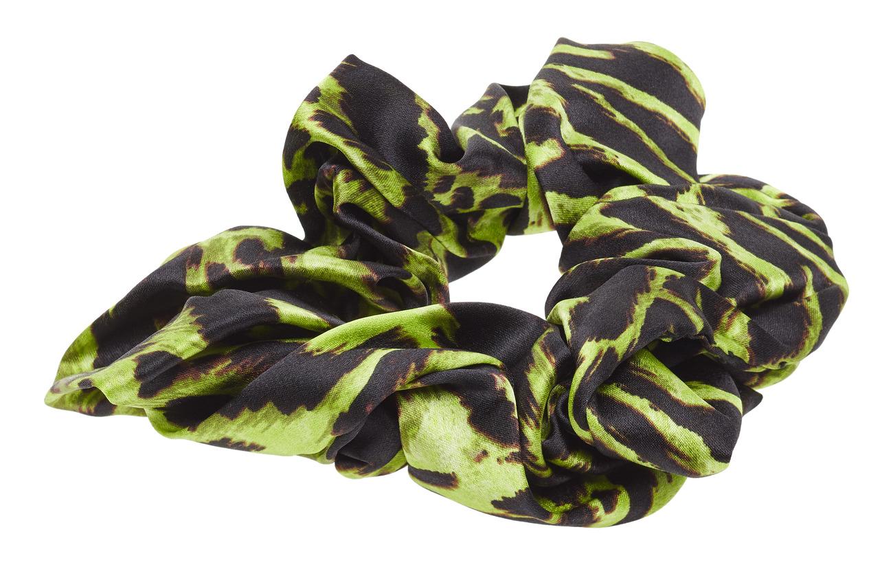 Ganni Silk Stretch Satin