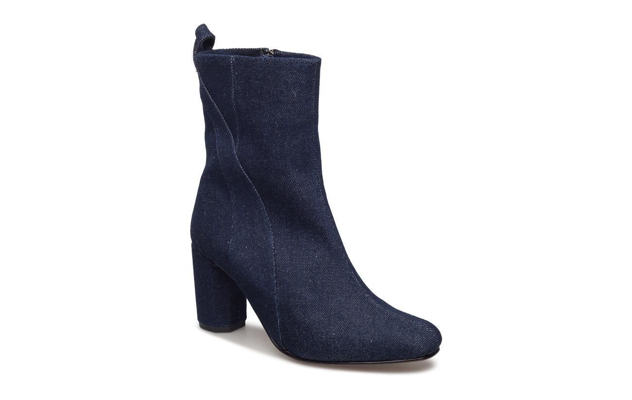 Ganni Joan Boots
