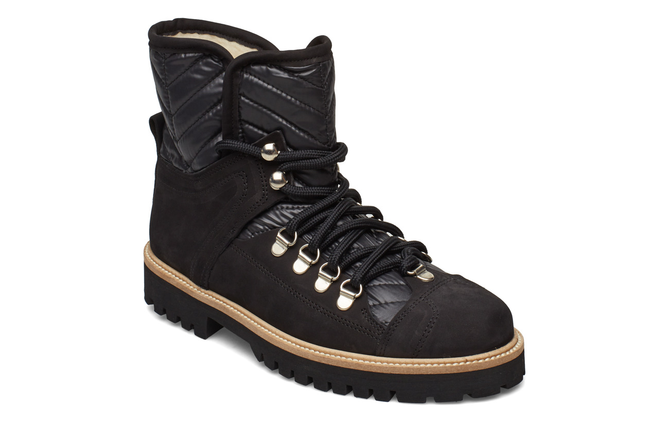 Winter Hiking Boots by Ganni