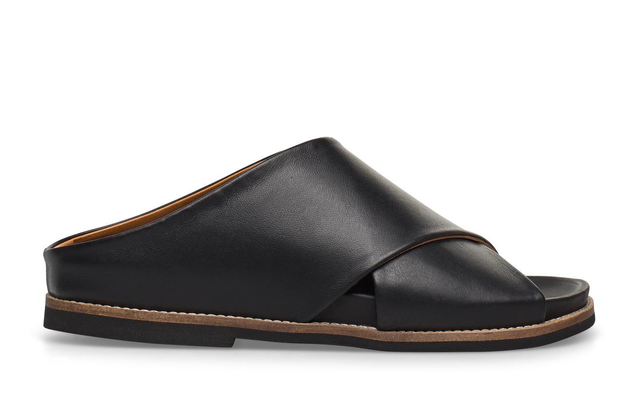 Ganni Flat Sandals - Sandaler