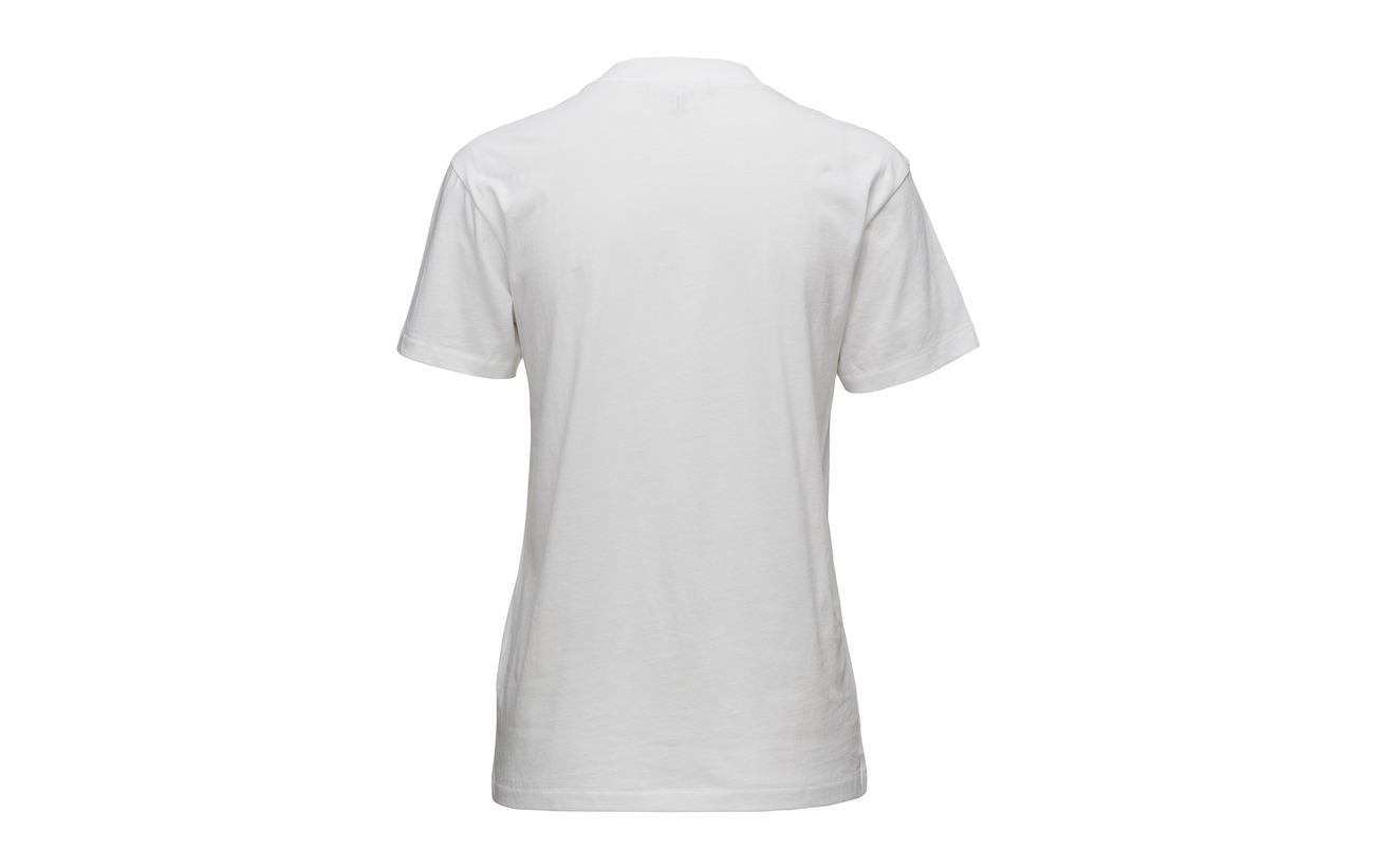 Harway Ganni Coton Bright White 100 1zxRa6q