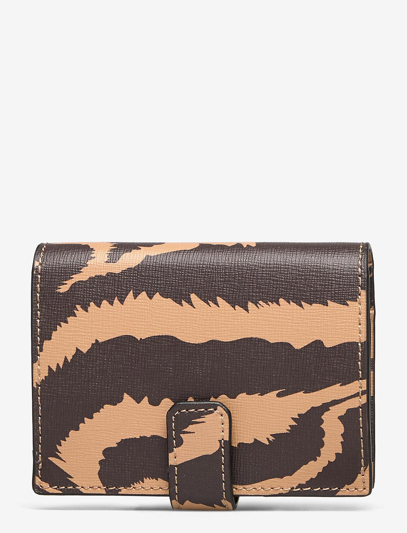 Mini Wallet (Tannin) - Ganni QDHLbO