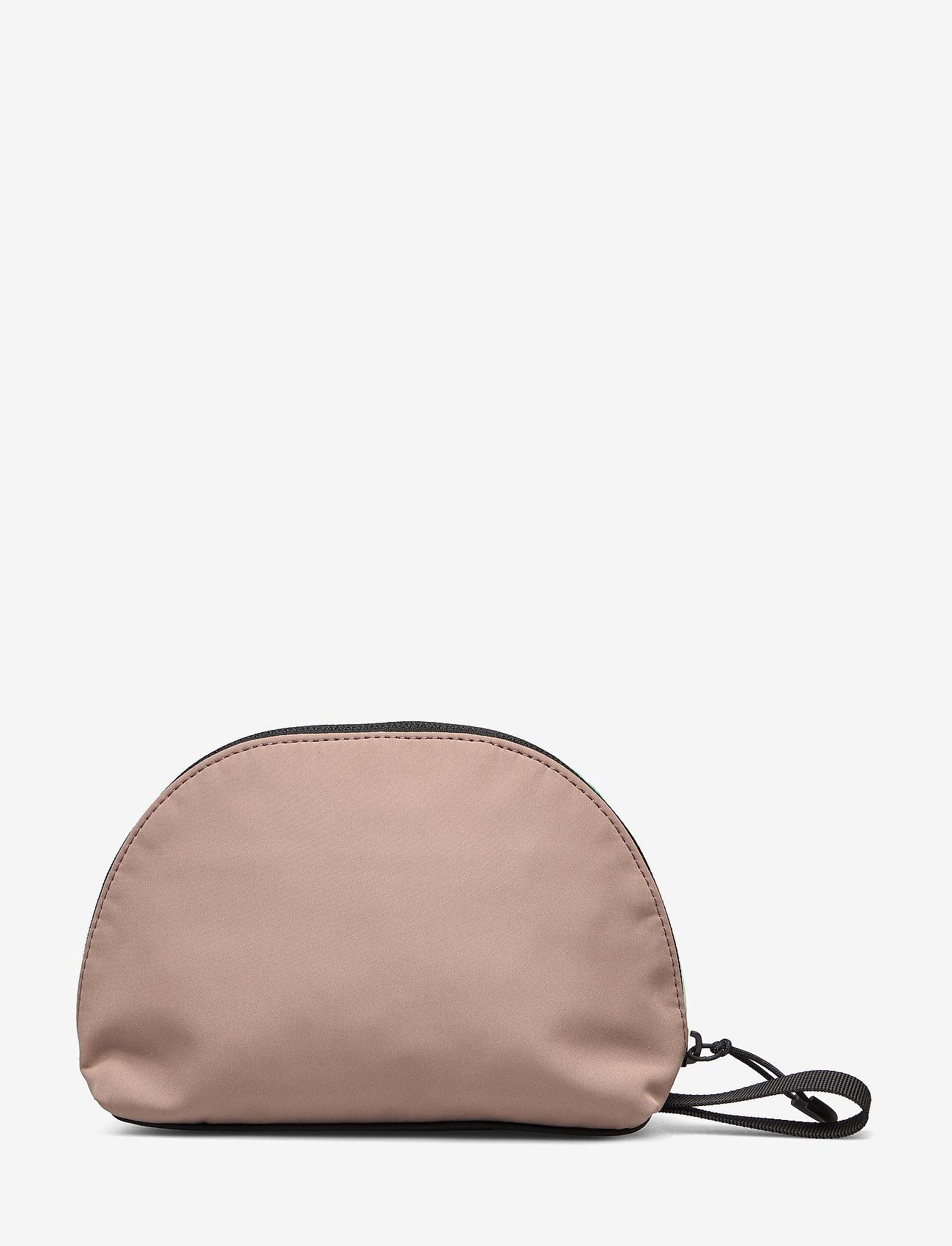 Ganni - Tech Fabric - torby kosmetyczne - multicolour - 1