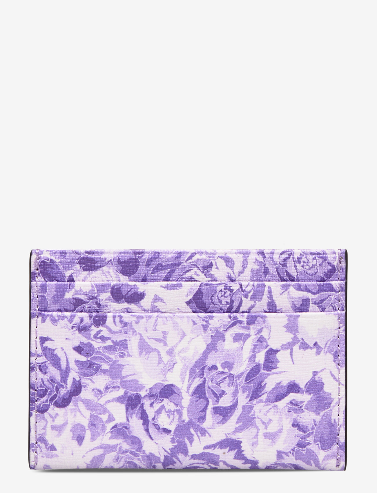 Printed Leather (Violet Tulip) - Ganni 1N6oMe