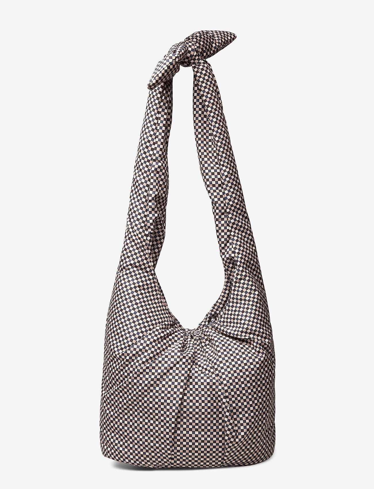 Ganni - Tote Bag - shoulder bags - tannin - 1