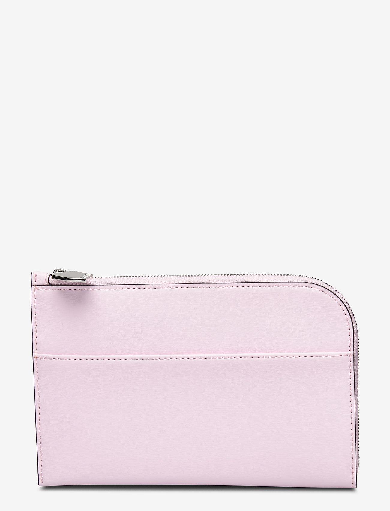 Ganni - Leather - punge - cherry blossom - 1