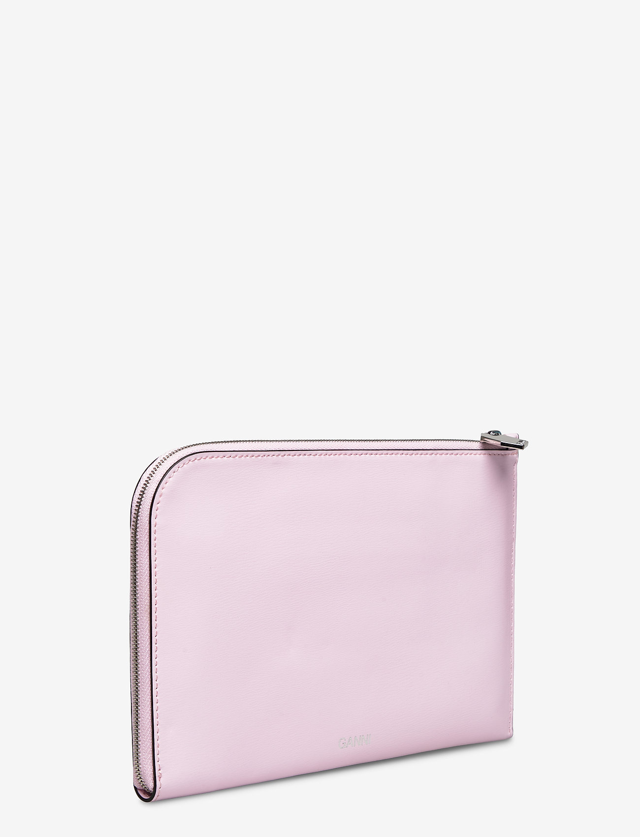 Ganni - Pouch Leather - bags - cherry blossom - 2