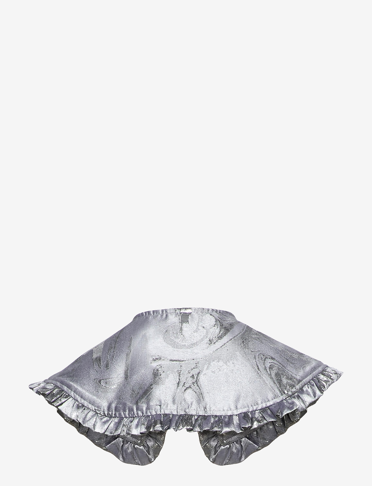 Ganni - Shiny Jacquard - accessories - sharkskin - 1