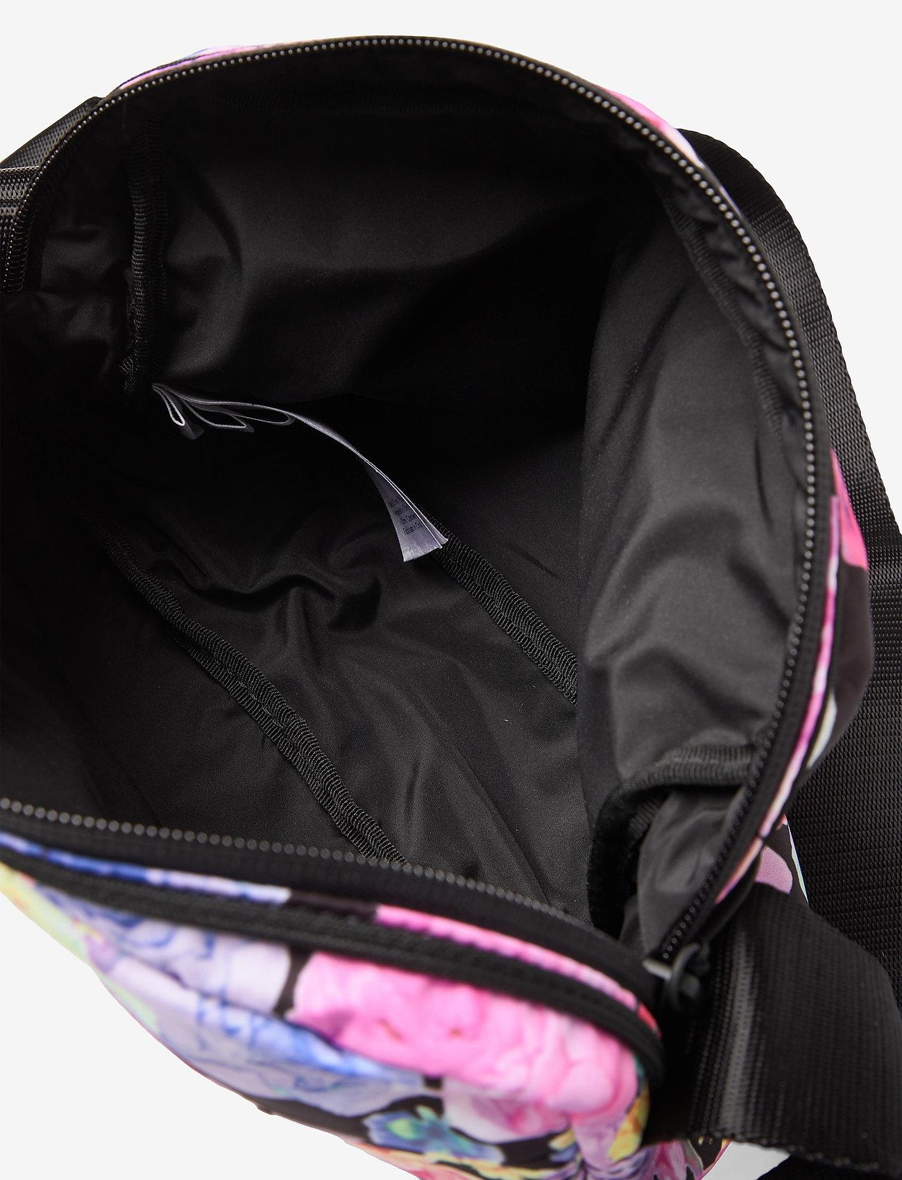 Ganni - Seasonal Recycled Tech Fabric - crossbody bags - multicolour - 4