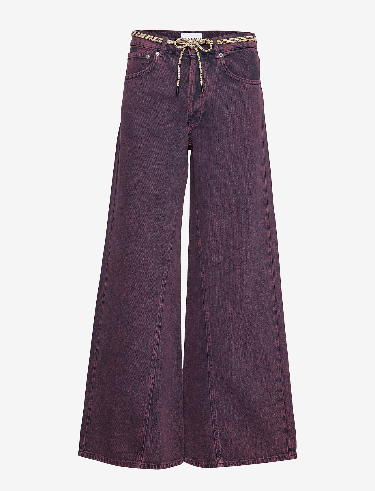 Washed Denim (Port Royale) (1259.40 kr) - Ganni