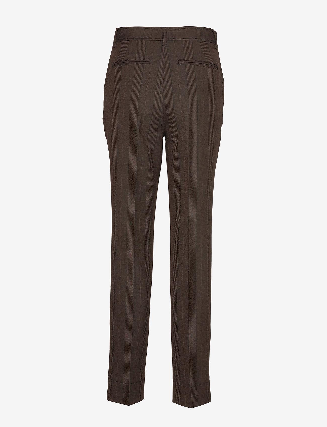 Ganni Suiting Pants - Pantalons