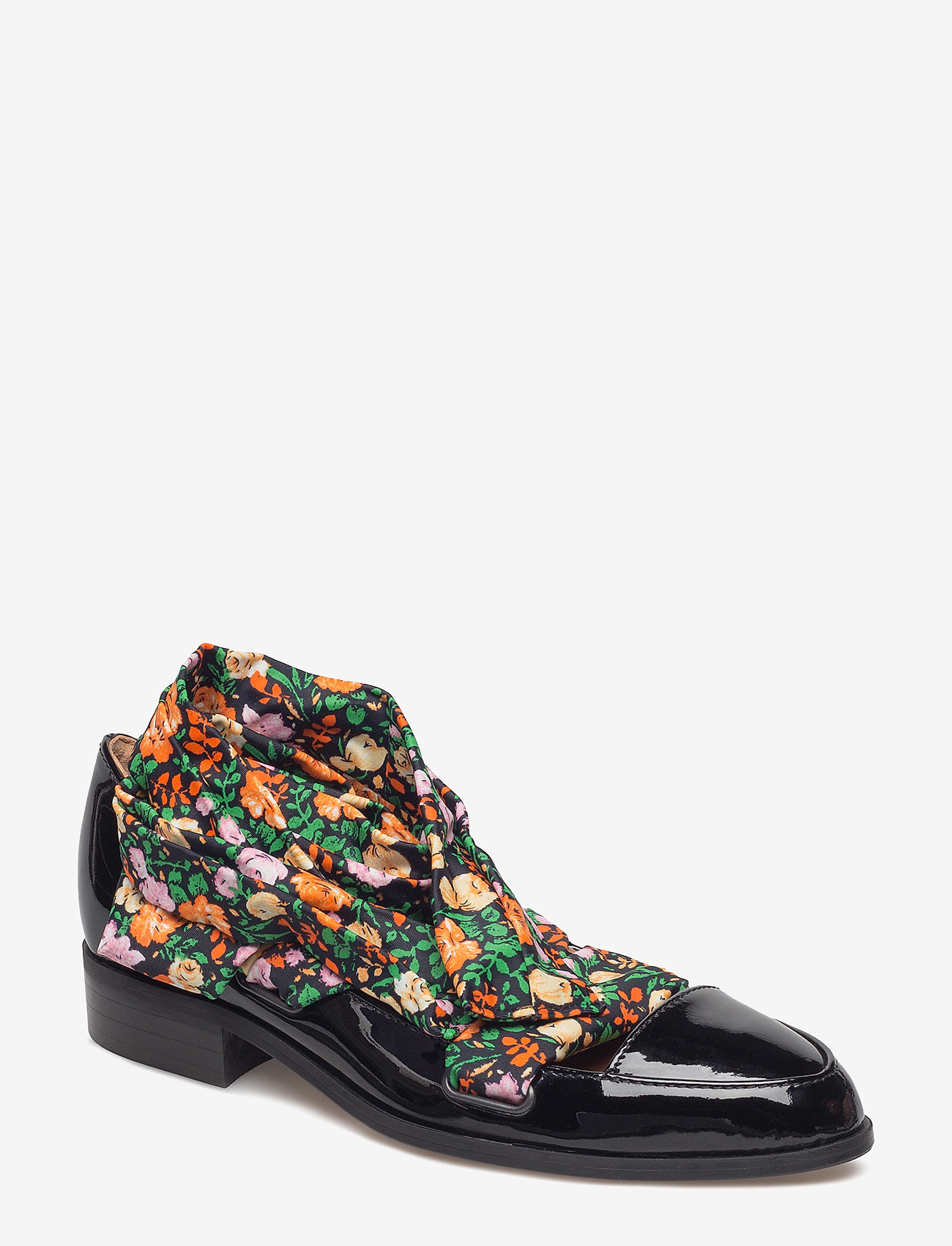 Ganni - Lilou - loafers - multicolour - 0