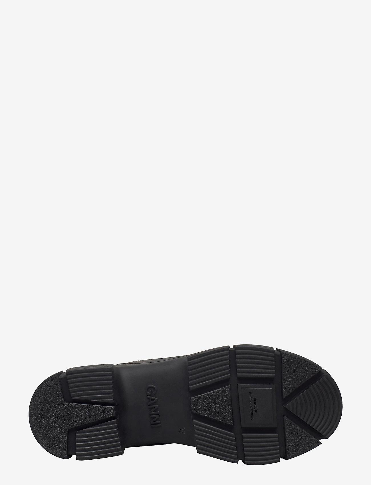 Ganni - City Boot - støvler - black - 4