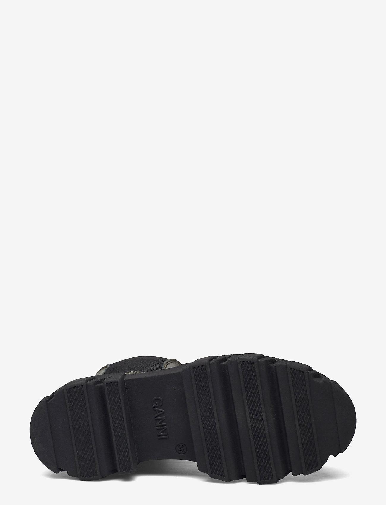 Ganni - Mid Chelsea Boot - chelsea støvler - kalamata - 4