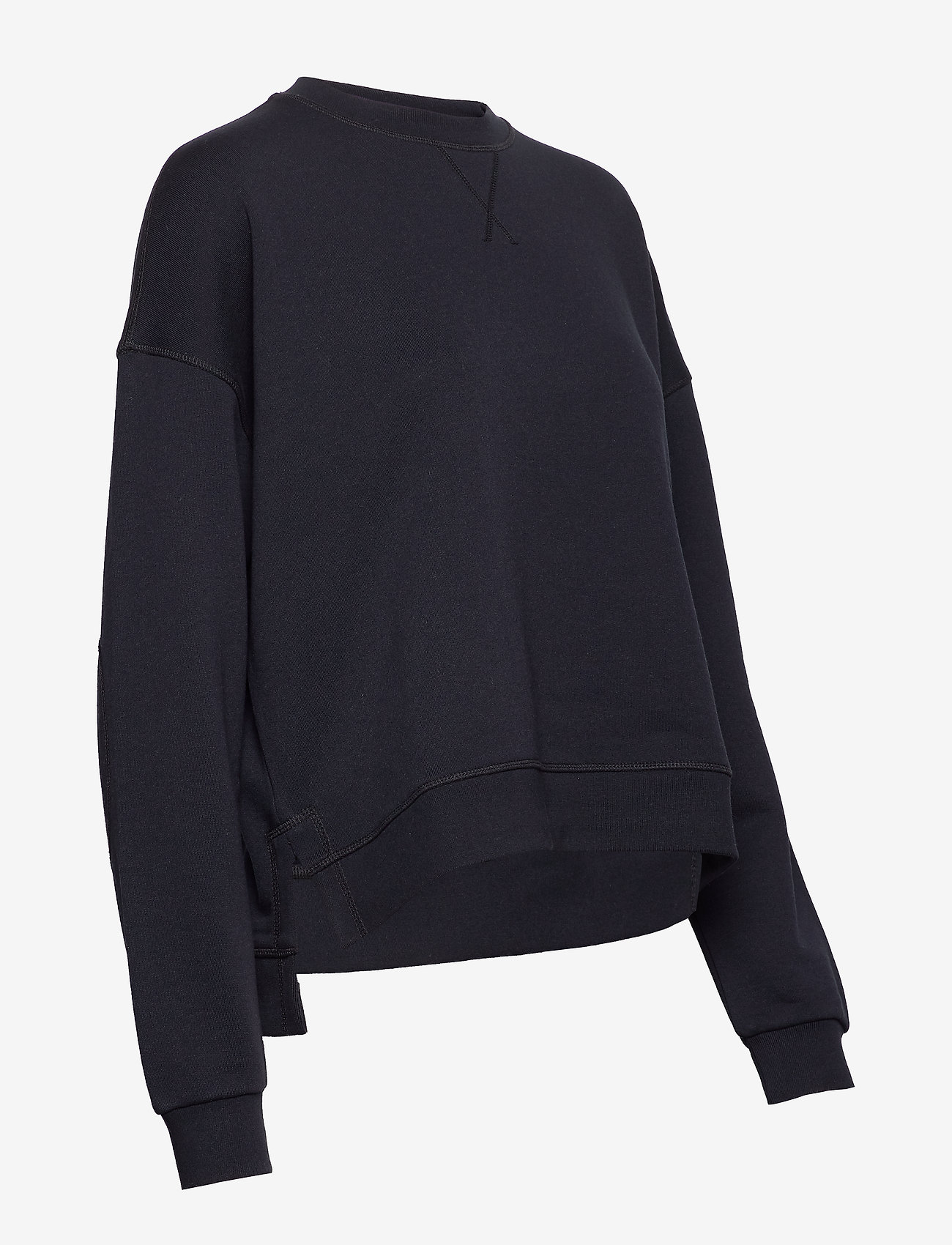 Ganni - Isoli - sweatshirts & hættetrøjer - sky captain - 3