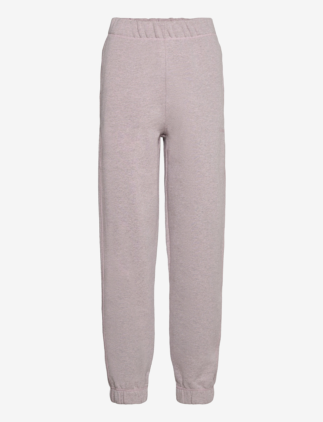 Ganni - Isoli - sweatpants - pale lilac - 0
