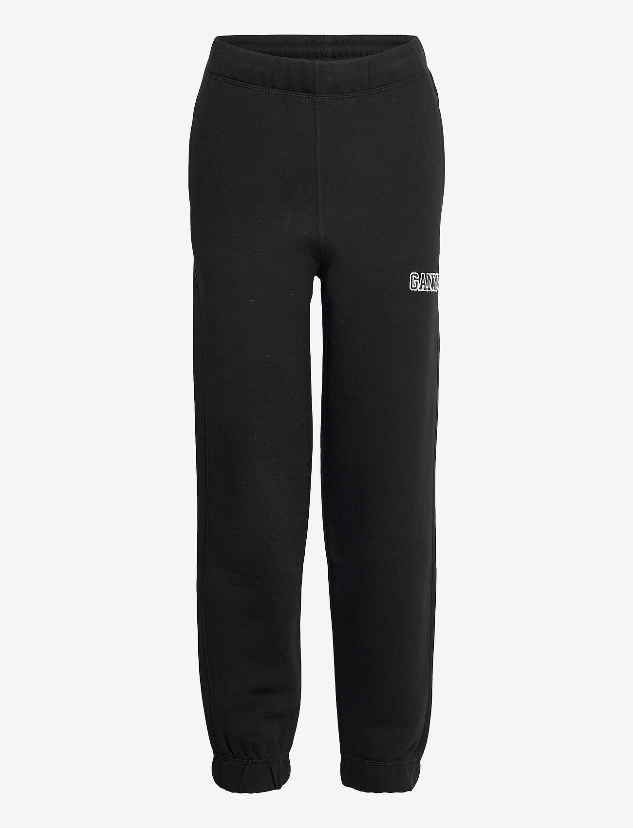 Ganni - Software Isoli - sweatpants - black - 0