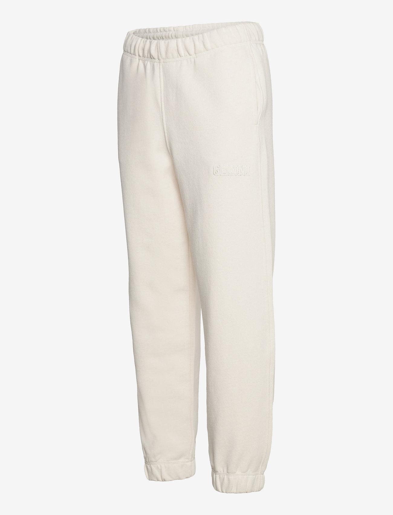 Ganni - Software Isoli - clothing - egret - 2