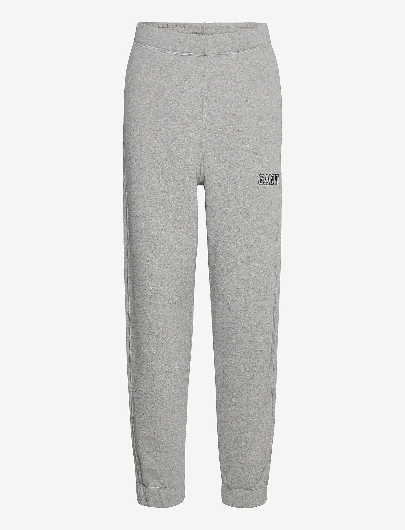 Ganni - Software Isoli - sweatpants - paloma melange - 0