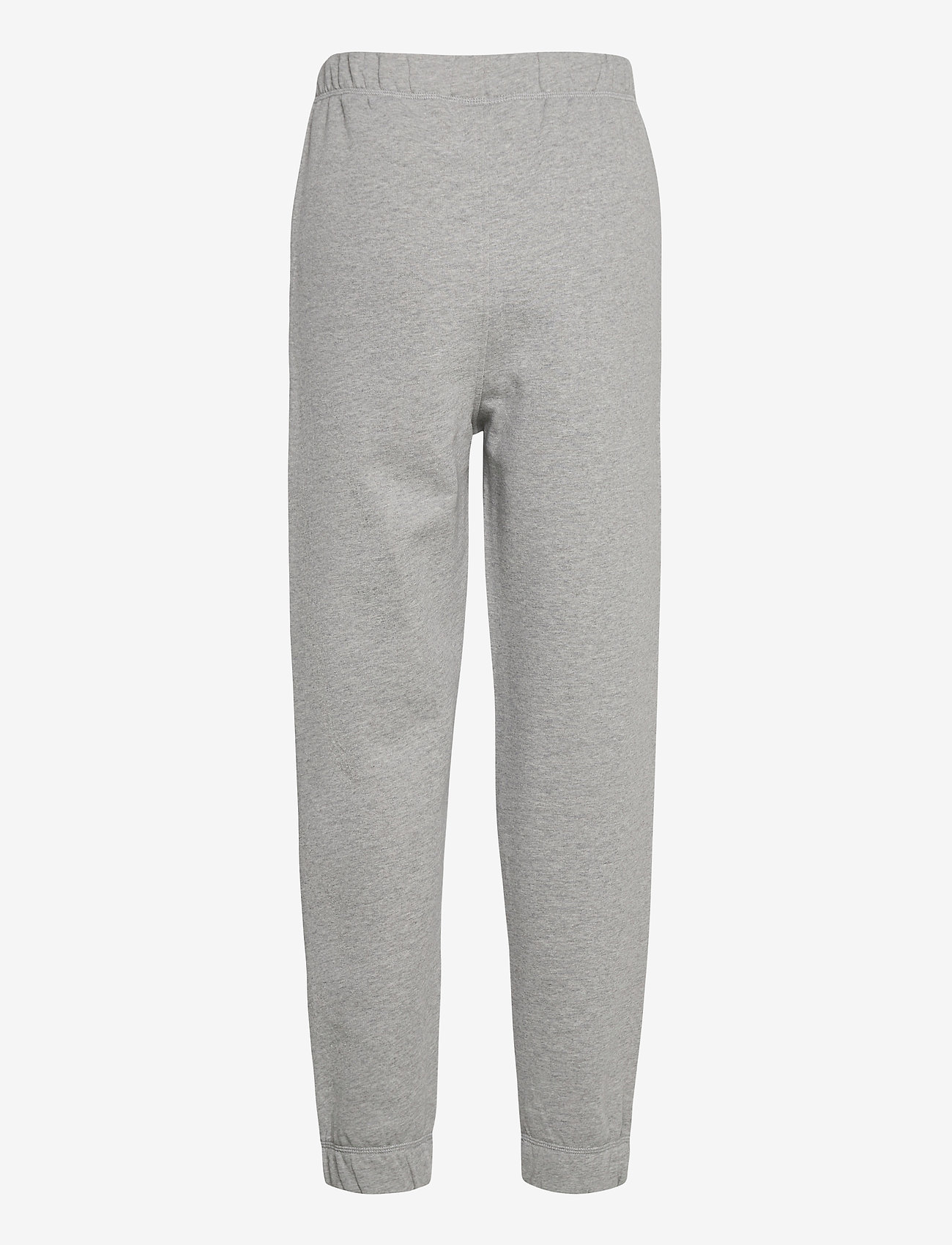 Ganni - Software Isoli - sweatpants - paloma melange - 1