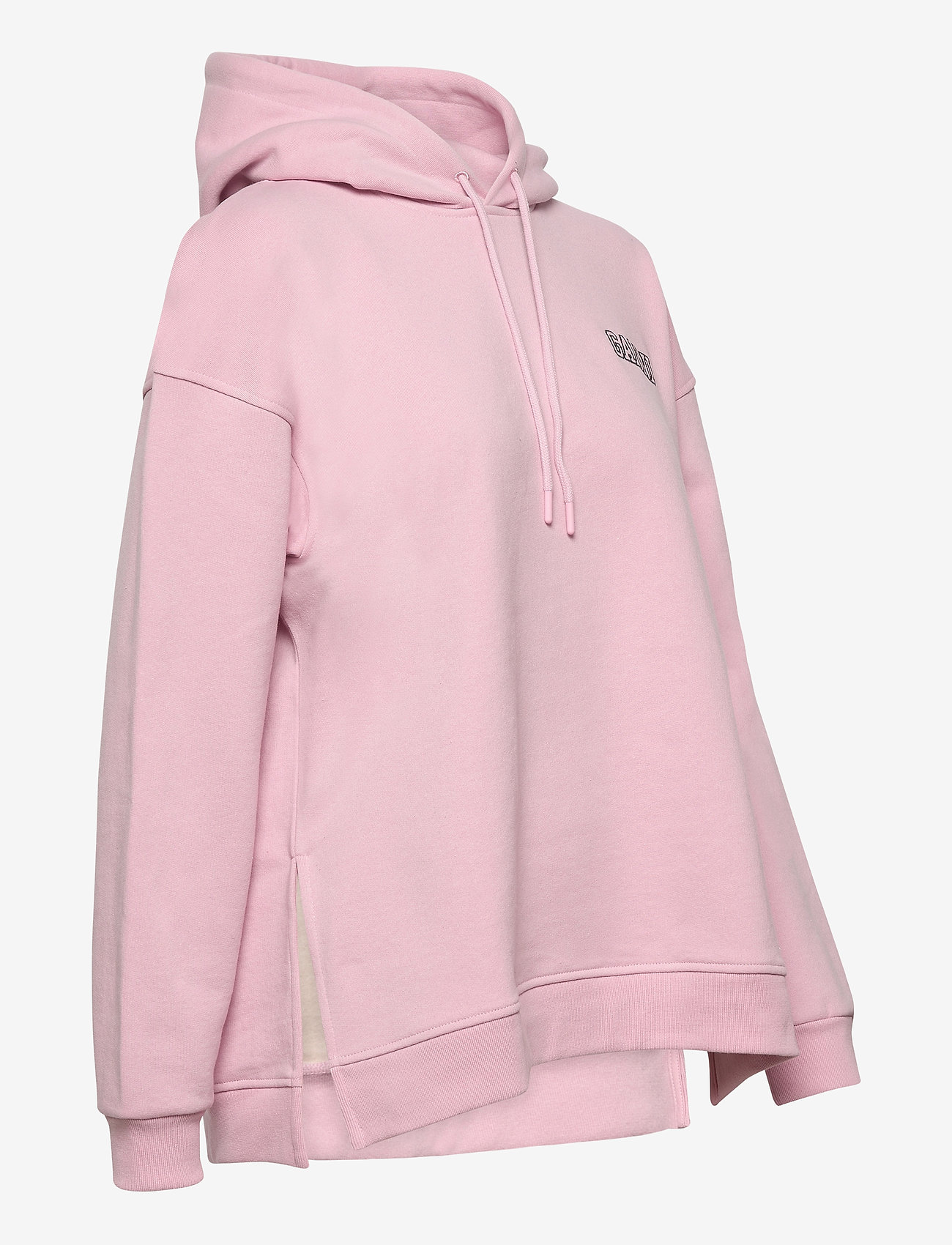 Ganni - Software Isoli - sweatshirts & hoodies - sweet lilac - 3