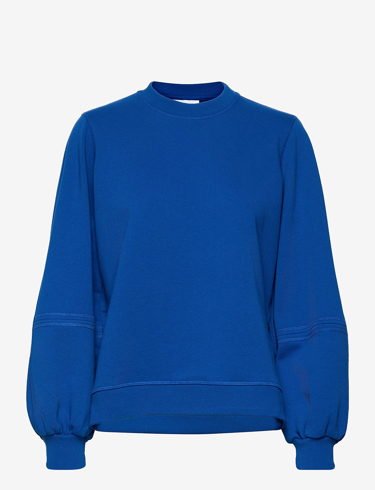 Ganni - Software Isoli - sweatshirts & hoodies - daphne - 0