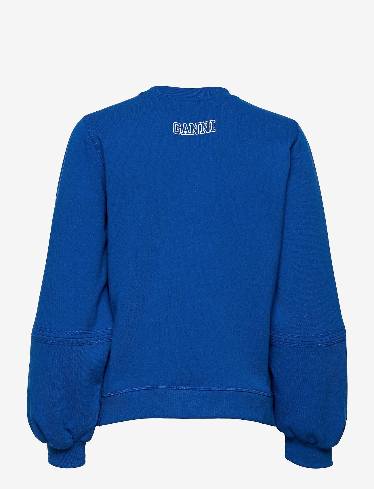 Ganni - Software Isoli - sweatshirts & hoodies - daphne - 1