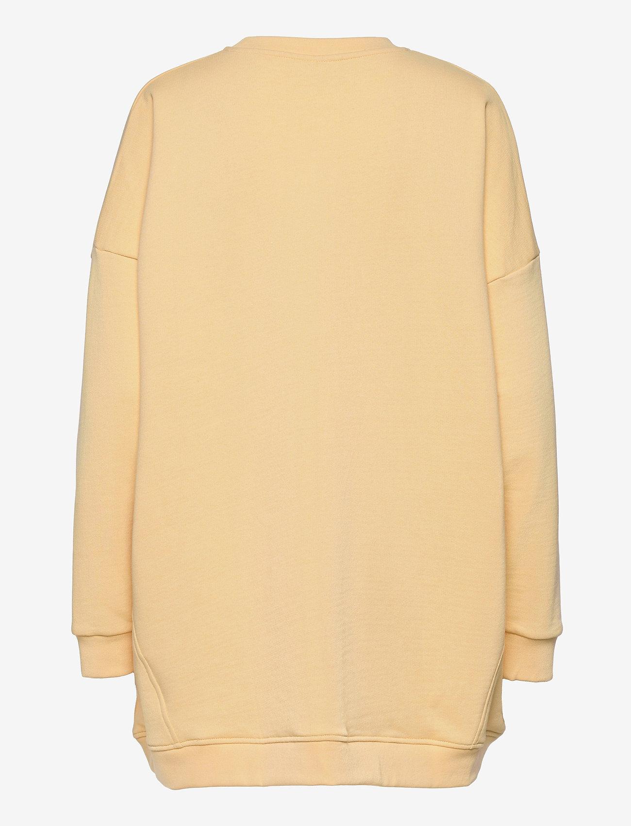 Ganni - Software Isoli - sweatshirts & hoodies - anise flower - 1