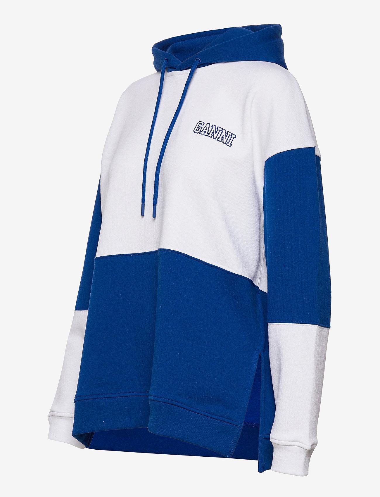 Ganni - Software Isoli - sweatshirts & hoodies - daphne - 2