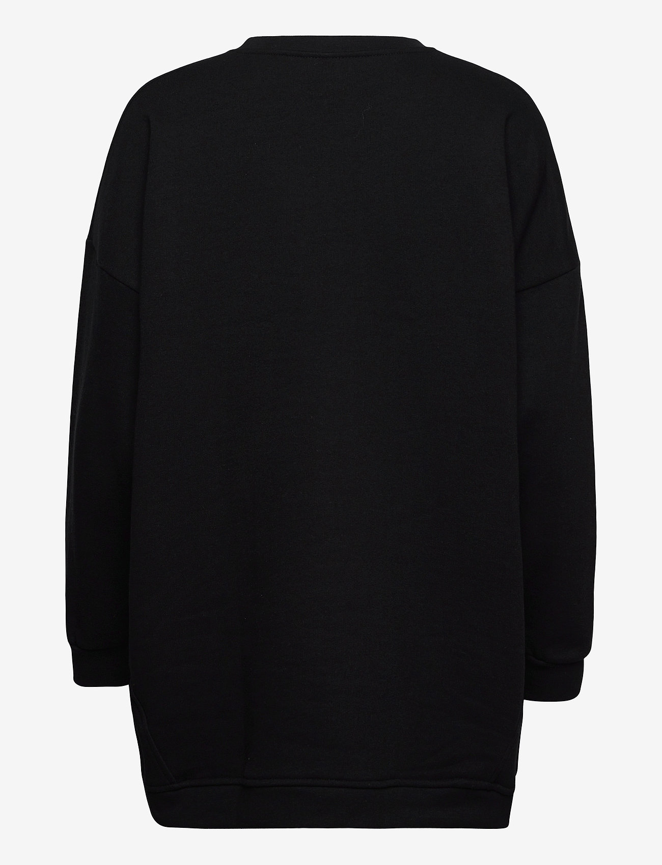 Ganni - Software Isoli - sweatshirts & hættetrøjer - black - 1