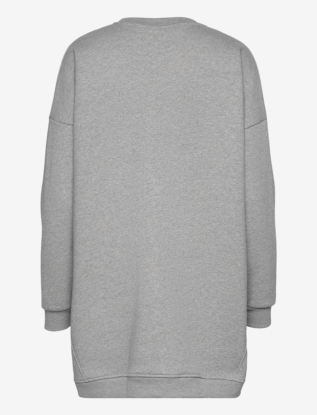 Ganni - Software Isoli - sweatshirts & hættetrøjer - paloma melange - 1