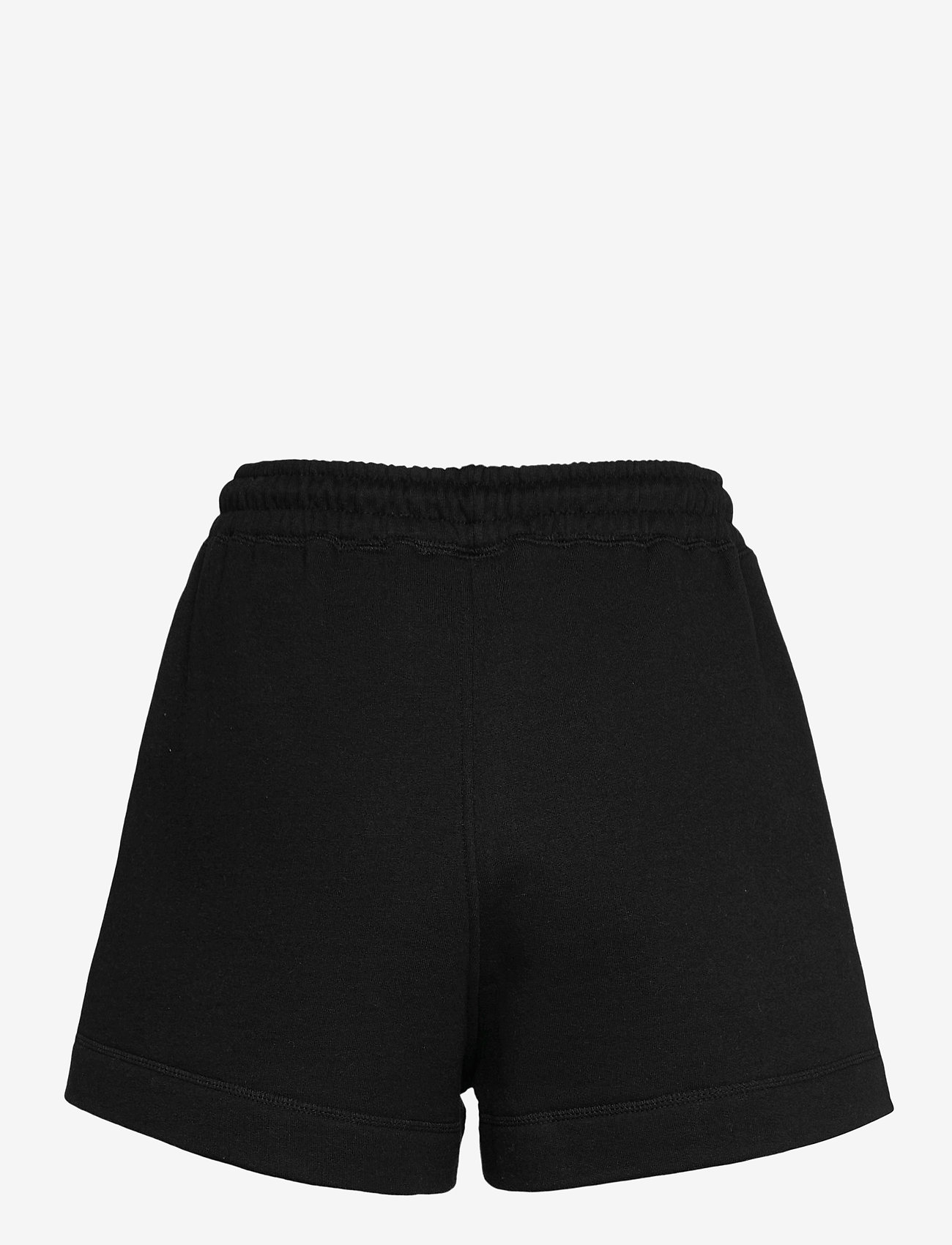 Ganni - Software Isoli - casual shorts - black - 1