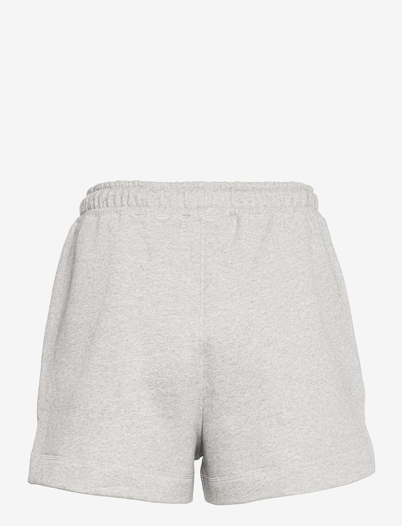 Ganni - Software Isoli - casual shorts - paloma melange - 1