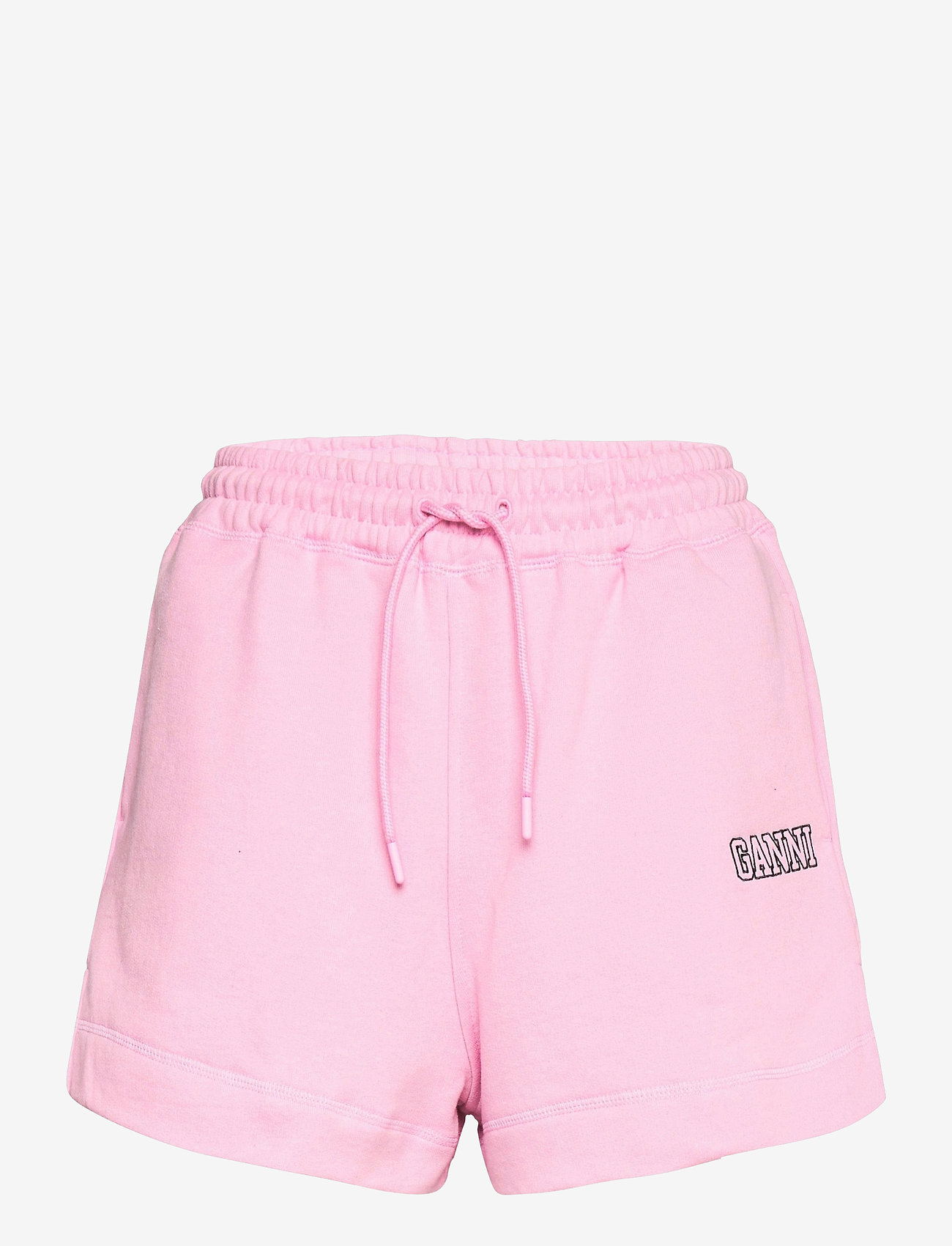 Ganni - Software Isoli - casual shorts - sweet lilac - 0
