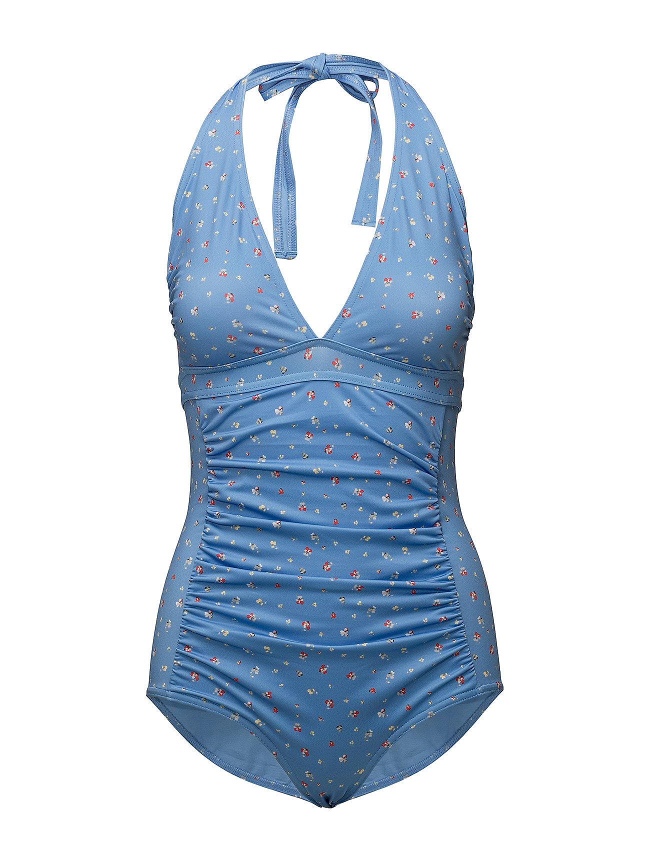 Ganni Bienville Swimwear