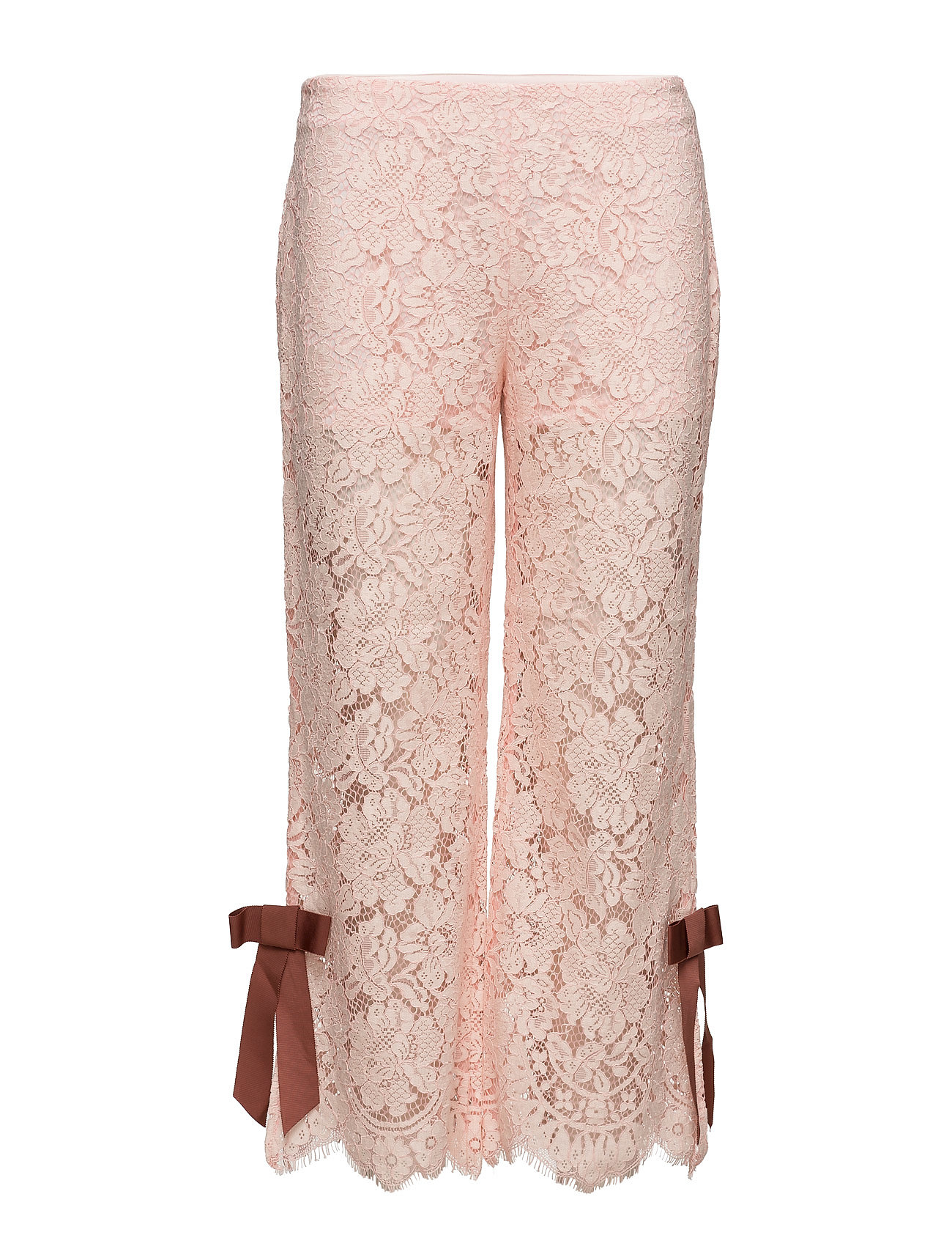 095a4c37 Ganni Duval Lace (Cloud Pink), (71.70 €) | Large selection of outlet ...