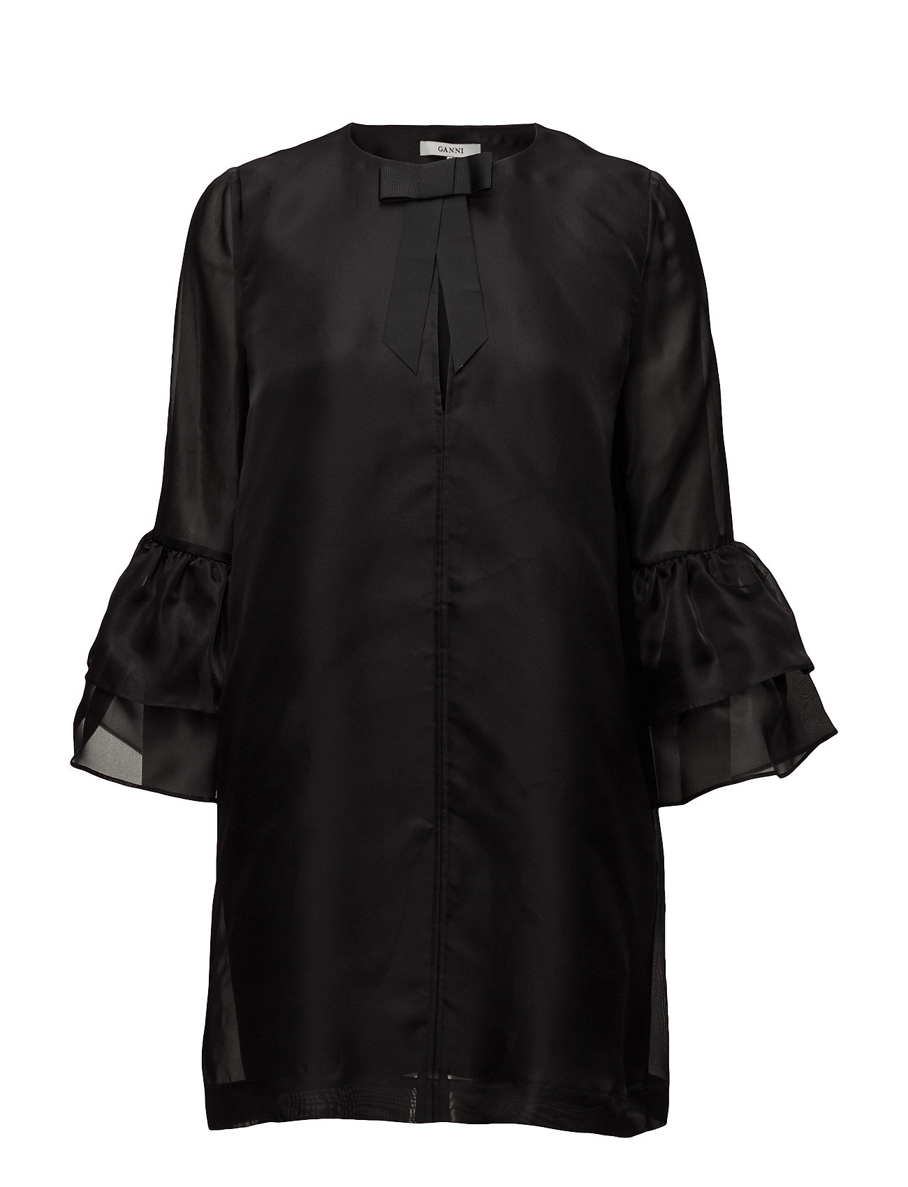 Ganni Seneca Silk