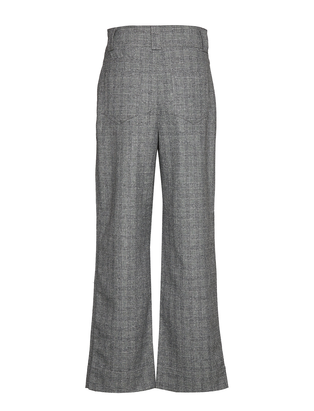 Ganni Light Suiting (Charcoal Grey), 899.50
