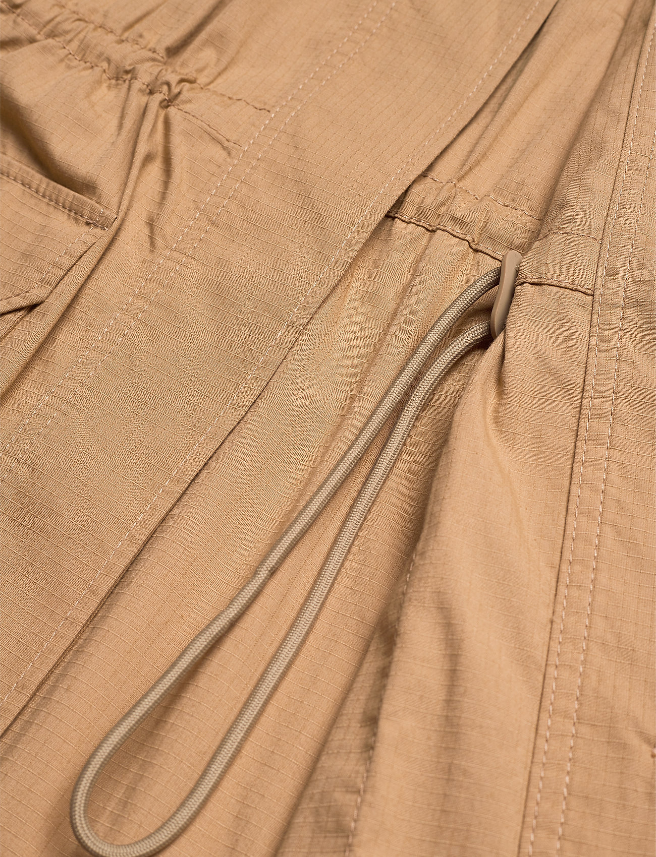 Ripstop Cotton Chino  - Ganni
