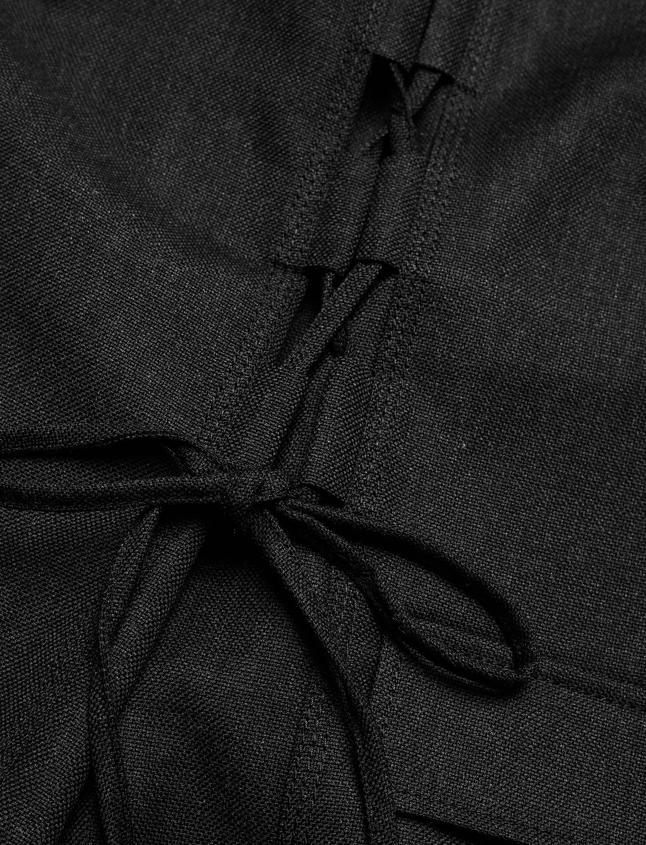 Ganni - Wool Suiting - knitted vests - phantom - 5