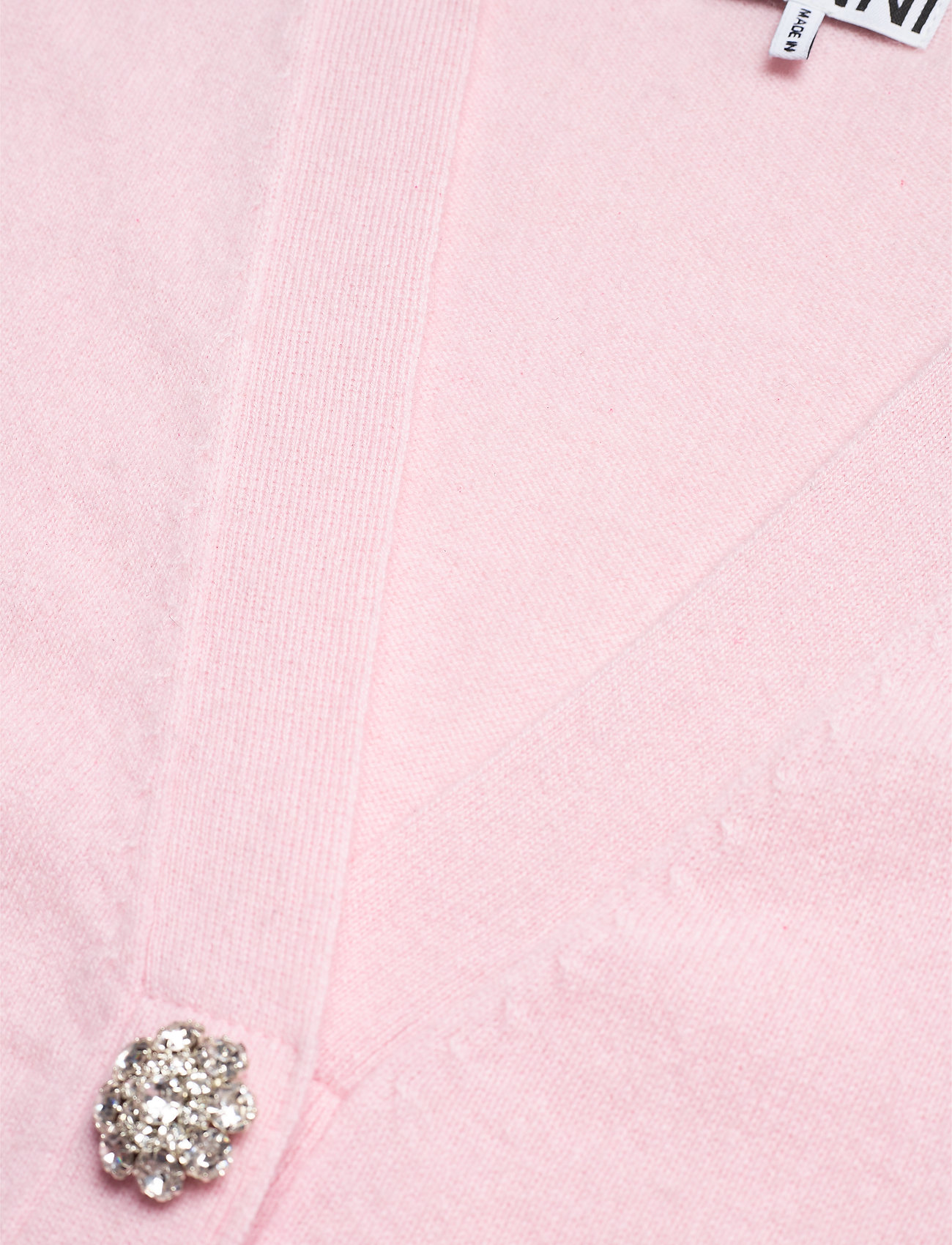 Cashmere Knit (Cherry Blossom) (275 €) - Ganni Ohwe9oJC