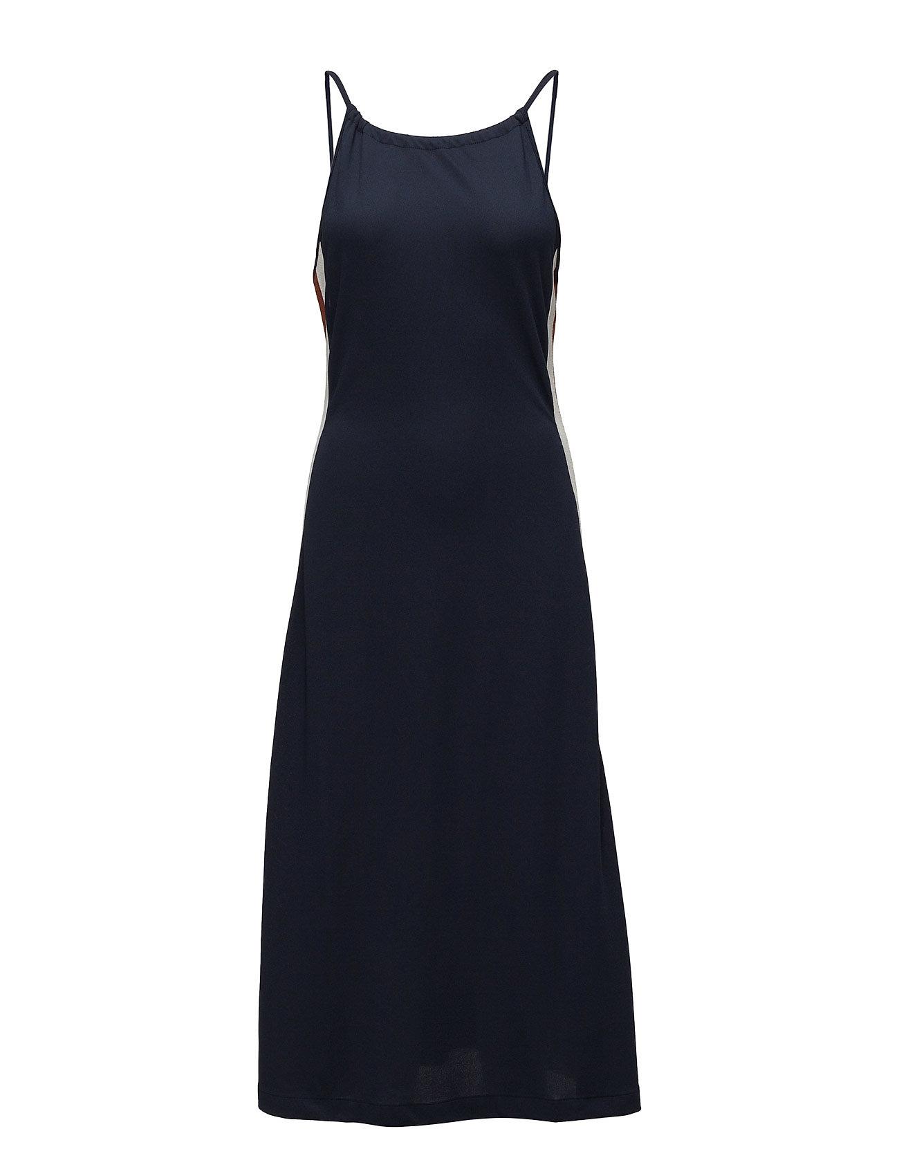 Dubois Polo Maxi Dress