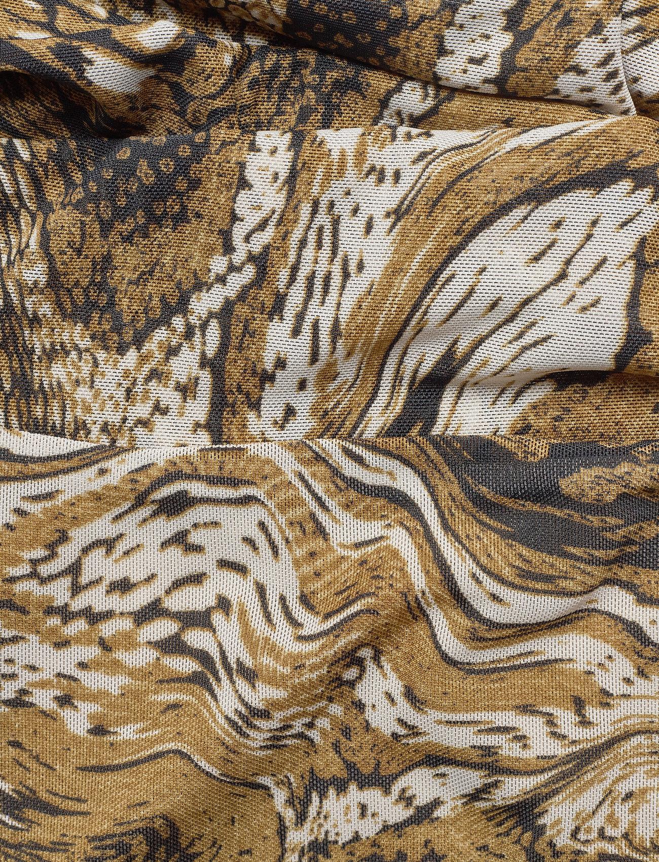 Printed Mesh (Tiger's Eye) (749.50 kr) - Ganni 4POTFCul