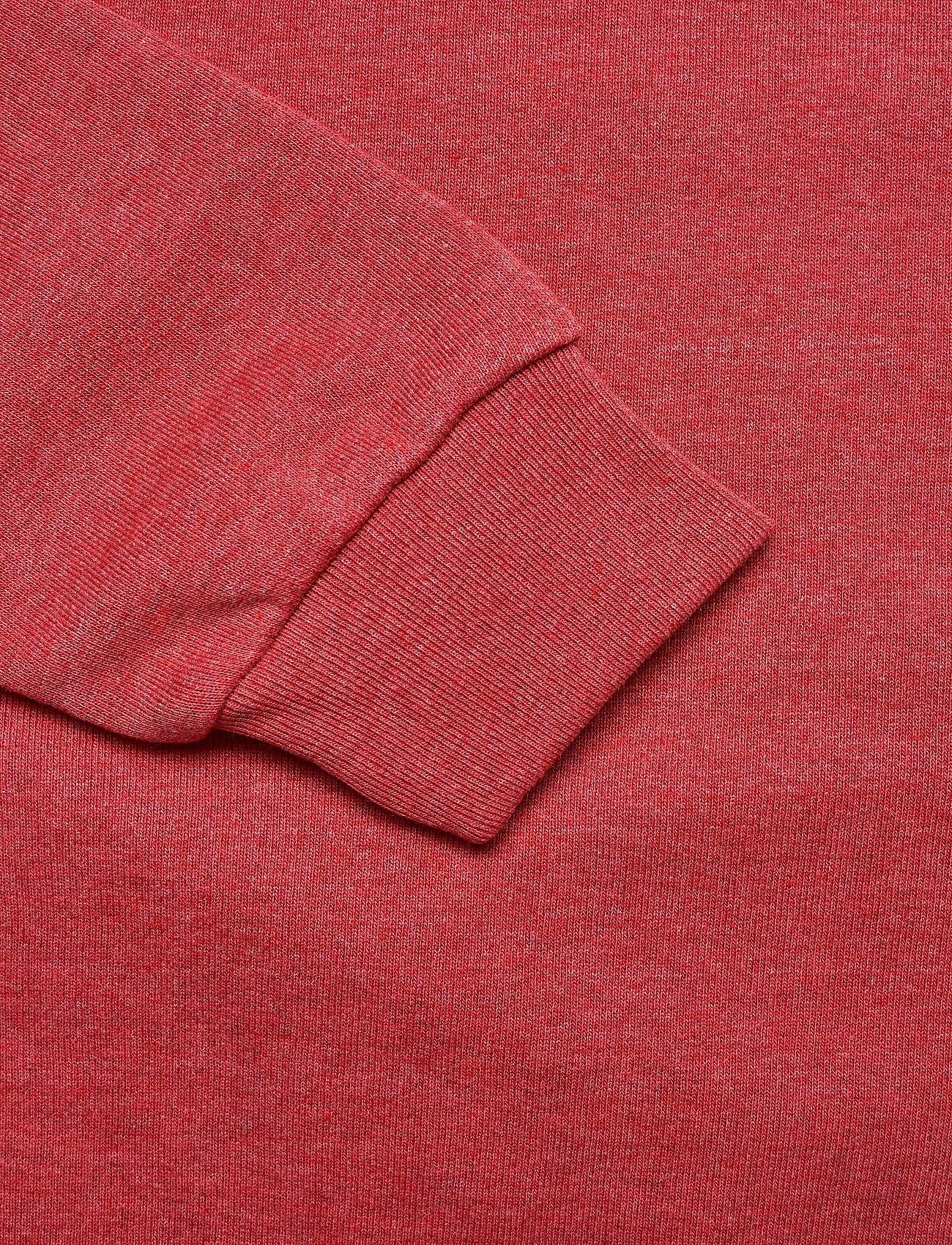 Ganni - Isoli - sweatshirts & hættetrøjer - lollipop - 4