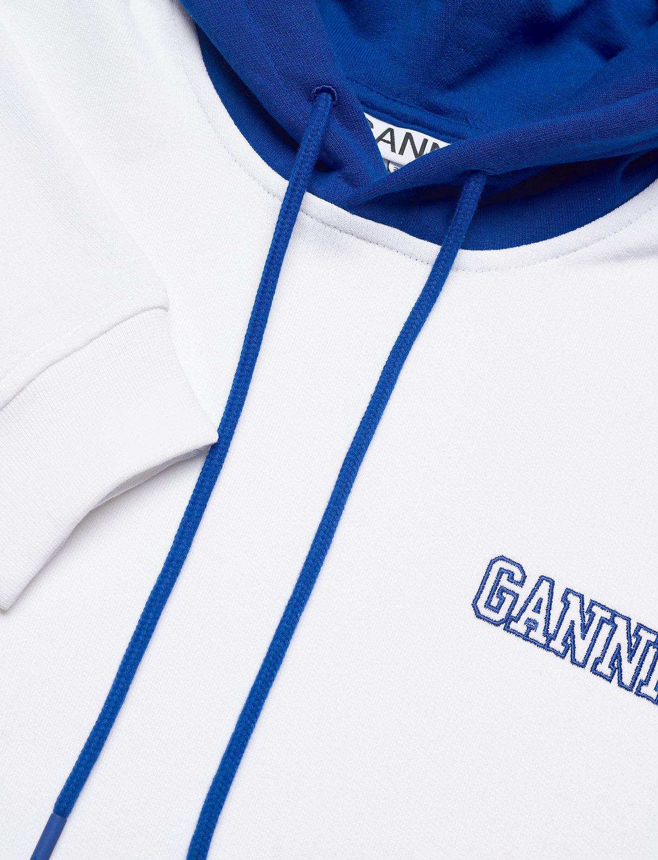 Ganni - Software Isoli - sweatshirts & hoodies - daphne - 4