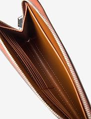 Ganni - Wallet - beurzen - cognac - 4