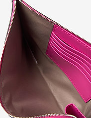 Ganni - Pouch - beurzen - shocking pink - 4