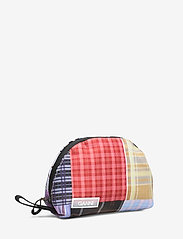 Ganni - Tech Fabric Toiletry Bag Small - torby kosmetyczne - forever blue - 2