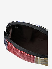 Ganni - Tech Fabric Toiletry Bag Small - torby kosmetyczne - forever blue - 4