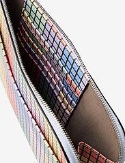 Ganni - Pouch Leather - clutches - multicolour - 3